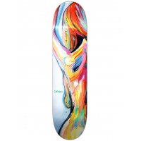 Colours Collectiv - Paul Hart Nude 8.2 Skate Deck