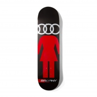 Girl - Carnut Audi Andrew Brophy 8.375in