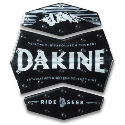 Dakine Modular Mat Ride and Seek Stomp Pad
