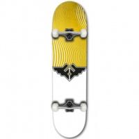Fracture - Wings V4 Complete Skateboards