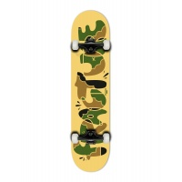Fracture - Yeh Cool Complete Skateboard