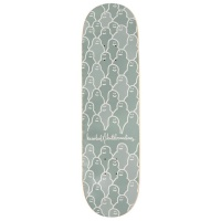 Krooked - PP Skateboard Deck Krouded 8.5