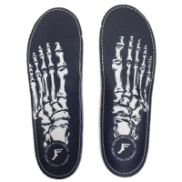Footprint - Kingfoam Orthonic Insole Skeleton White