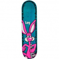 Birdhouse Skateboards - Pro Loy Rabbit Blue 8.125