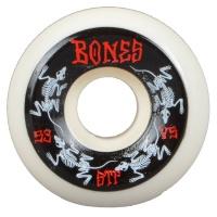 Bones - STF V3 Series Annuals White 52mm