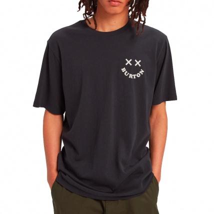 Burton Skeleton Key T Shirt