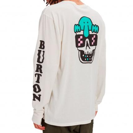 Burton Kilroy Long Sleeve T Shirt