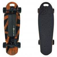 Atom Longboards - Electric B10 Skateboard