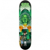 Death - Smoke and Mirrors Skateboard deck