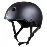 Protec - Prime Certified Helmet Matte Black