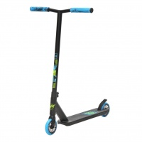 Invert Scooters - TS1.5 V2 Pro Black and Teal