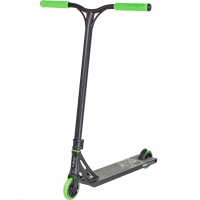 Addict - Equalizer Pro Street Scooter Black and Green