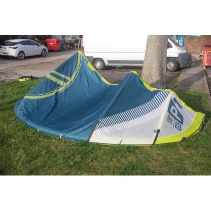 Liquid Force P1 9m Kitesurfing Kite Ed Demo