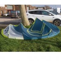 Liquid Force Kites - P1 9m Kitesurfing Kite Ex Demo