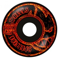 Spitfire - Formula four 99a Embers Radial 52mm