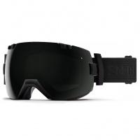 Smith - I/OX Blackout Chomapop Black Sun Snow Goggles