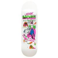 Death - Adam Moss Pro Skateboard Deck 8.25
