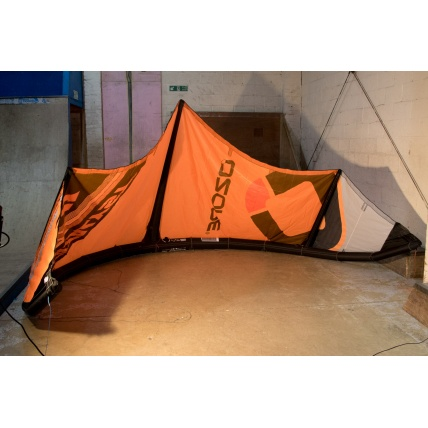 Ozone Catalyst 11m Ex Demo Kite Only