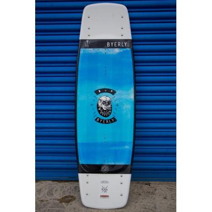Hyperlite Byerly BP Wakeboard 2015