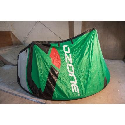 Ozone Amp 11m Ex Demo Kite Only