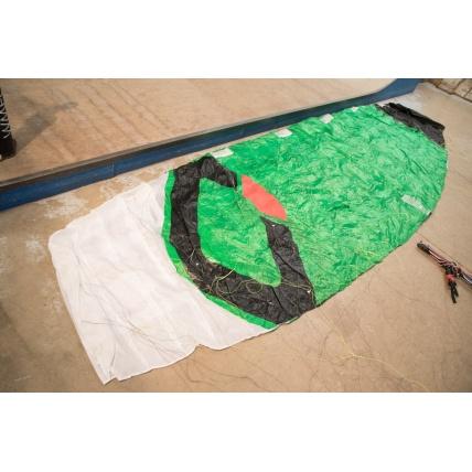 Ozone Hyperlink V1 9m Ex Demo Kite Only