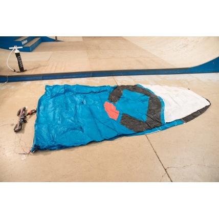 Ozone Hyperlink V1 12m Ex Demo Kite Only