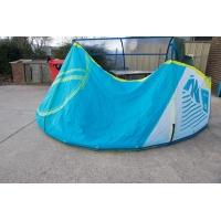 Liquid Force Kites - NV V9 12m Ex Demo Kite Only