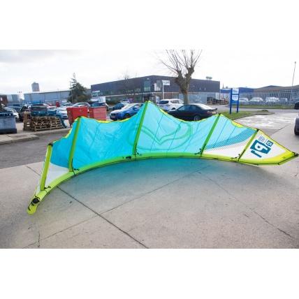Liquid Force P1 12m Ex Demo Kite Only