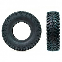 Trampa - 9 inch Mud Plugger Tyre