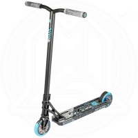 MGP - MGX P1 Pro Scooter Black Blue