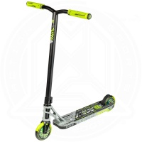 MGP - MGX P1 Pro Scooter Grey Lime