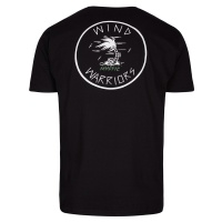 Mystic - Windwarriors Tee Caviar