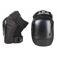 187 Killer Pads - Fly Knee Black