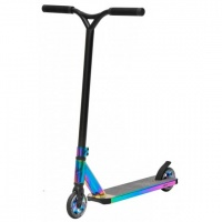 Invert Scooters - TS2+ V2 Neochrome Trick Scooter