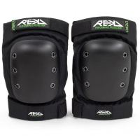 Rekd Protection - Energy Pro Knee Pads