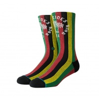 Stance - Classic Crew High Fives Socks - Multi