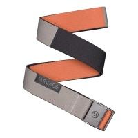 Arcade Belts  - Ranger Slim Belt Deep Copper Color Block
