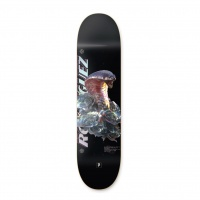 Primitive - Rodriguez Warning Deck 8.13