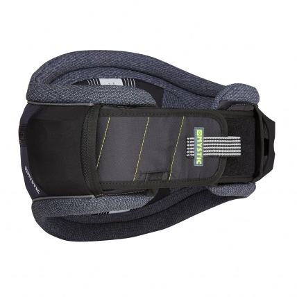 Mystic Majestic Hard Shell Harness Navy Lime front