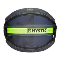 Mystic - Majestic Hard Shell Harness Navy Lime