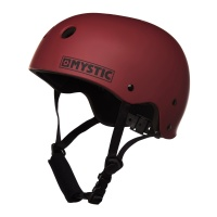Mystic - MK8 Dark Red Water Helmet