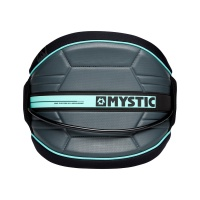 Mystic - Arch Black Mint Kitesurf Waist Harness