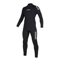 Mystic - Star 5/3mm Black Double FZ Mens Wetsuit