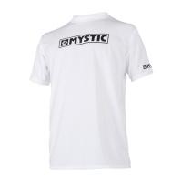 Mystic - Star White S/S Quickdry T Shirt