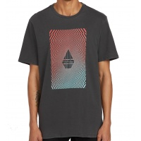 Volcom - Floation Short Sleeve Tee Black
