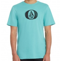 Volcom - Elypse Short Sleeve Mint Tee