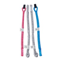 Ozone - Line Pigtails Set of 4
