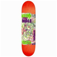 Birdhouse Skateboards - Shawn Hale Show Print Deck 8.5
