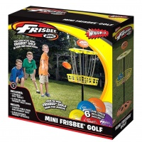 Wham-O - Frisbee Mini Golf Set