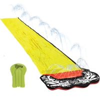 Wham-O - Slip n Slide Wave Rider Single with Boogie